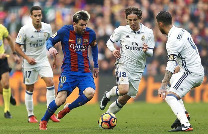 Barcelona vs Real Madrid en vivo 29 julio 2017 hoy - Ver partido Barcelona vs Real Madrid en vivo 29 de julio del 2017 por la Champions Cup. Resultados horarios canales de tv que transmiten en tu país.