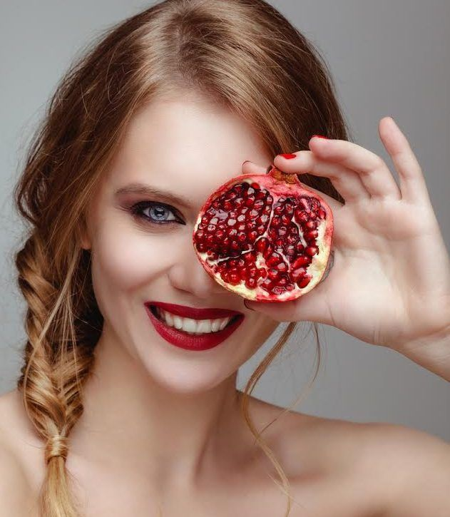 Alimente contra ridurilor: mananci si iti prelungesti tineretea!