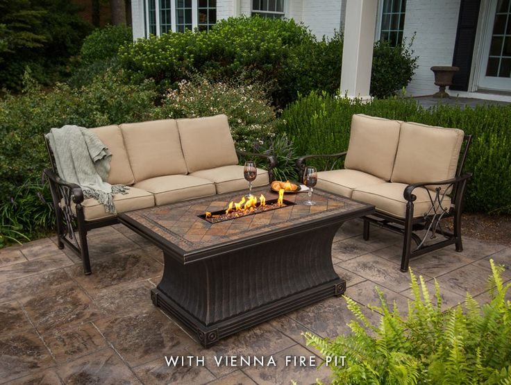 86 Best Images About Patio Furniture Deep Seating On