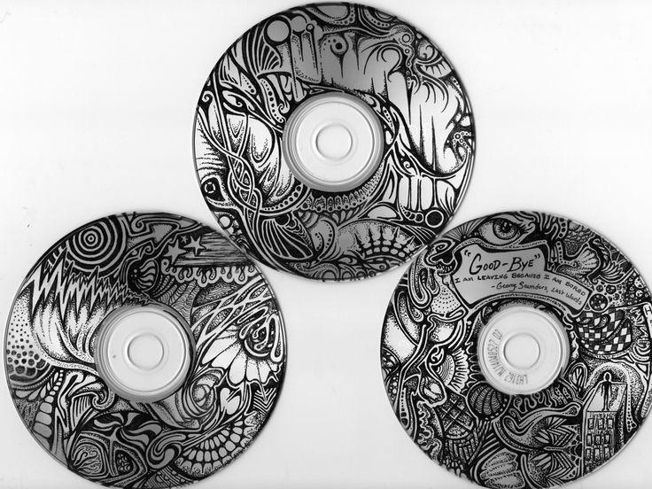 More CD art                                                                                                                                                                                 More