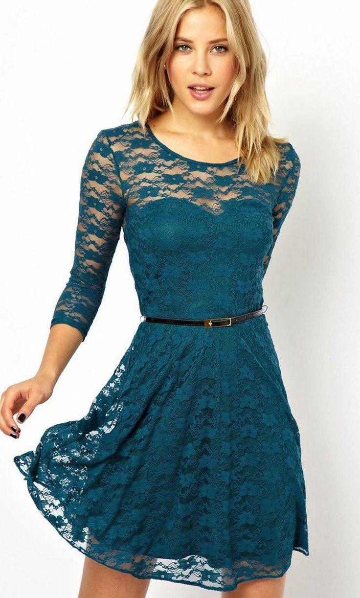 Casual Dress Casual Dresses find more women fashion ideas on www.misspool.com