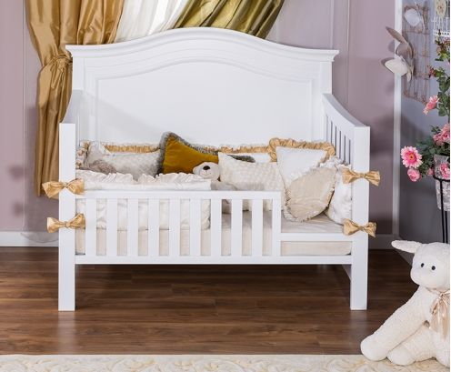 Silva Furniture   Solid Wood Baby And Kids Furniture, Baby Cribs