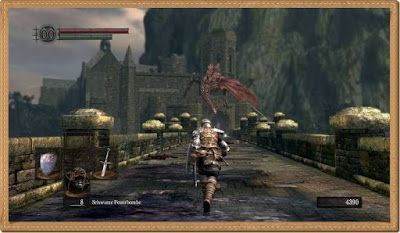 Dark Souls Prepare to Die Games for windows
