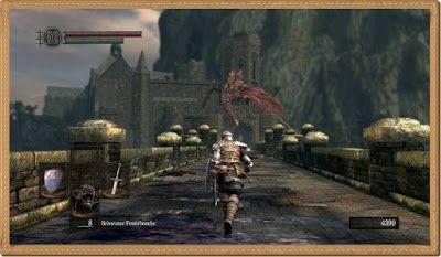 Dark Souls Prepare to Die Games for windows