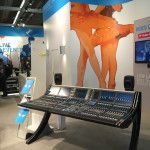 Prolight + Sound Messe 2016: Firma LAWO