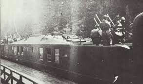 What Was The Name Of Hitler S Private Rail Car