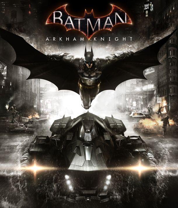 New Batman: Arkham Knight Trailer | SFX
