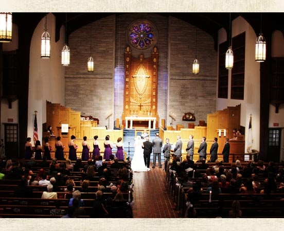 First United Methodist Church Of Winter Park Heatherricephotography