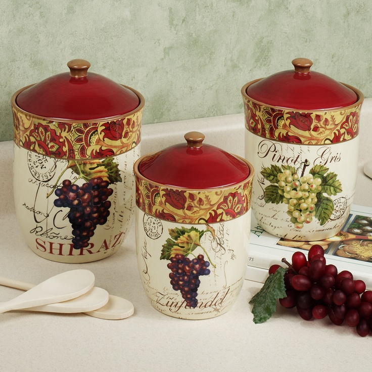 17 Best Images About Grape Home Decor On Pinterest