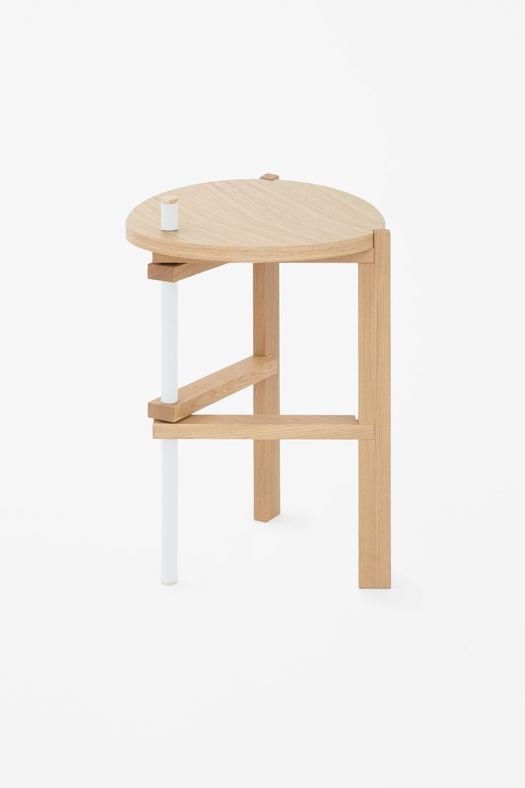 COS × HAY wishlist | Tomas Alonso side table