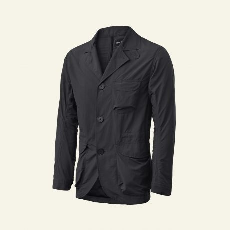 Saddle Packable Jacket from Pedaled