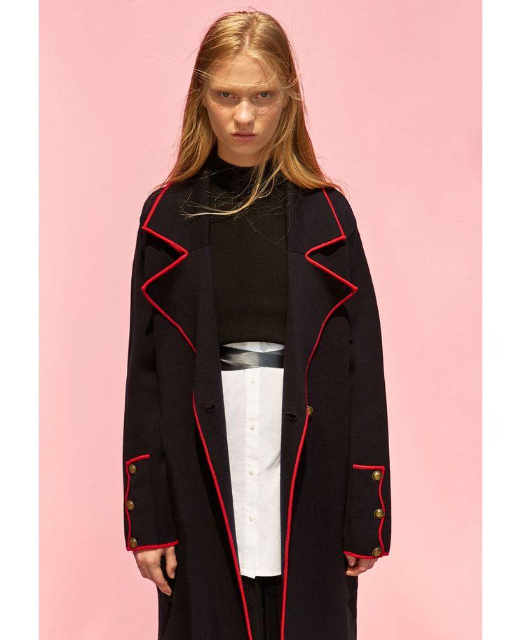 Mejores 19 imágenes de TO buy: Coats en Pinterest   Zara estados ...