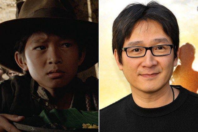 Jonathan Ke Quan, Short Round Indiana Jones and the Temple of Doom