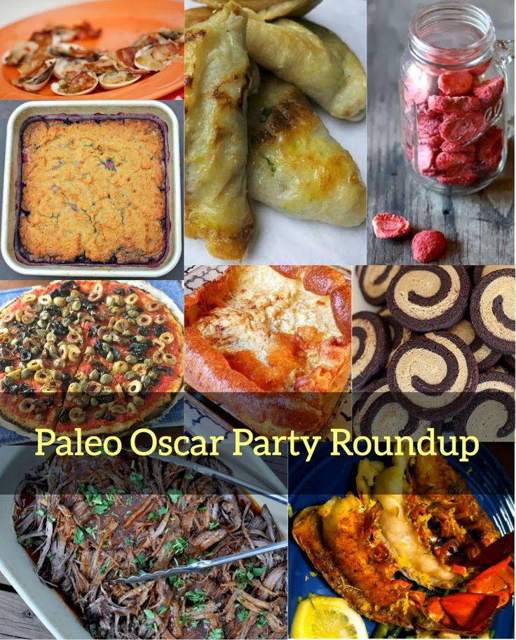Paleo Baked Chicken Oscar Dinner (Yep, the Whole Shebang)
