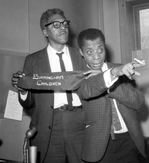 James baldwin and his bisexual feelings