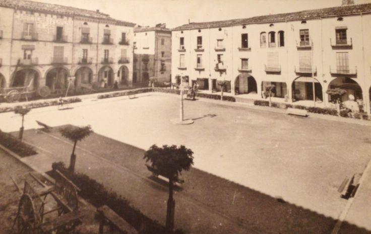 plaça mercadal