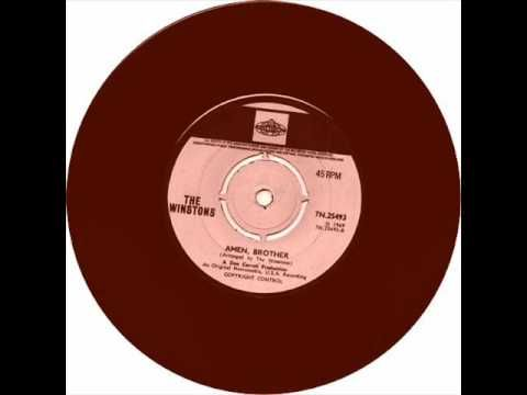 """The """"Amen Break"""": The Most Famous 6-Second Drum Loop & How It Spawned a Sampling Revolution 