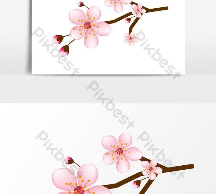 20 Gambar Bunga Sakura Yang Unik Sketsa Bunga Sakura 3d Unik Dan Sederhana Bunga Sakura Yang Identik Dengan Negara Jepang Bunga Sakura Menggambar Bunga Bunga