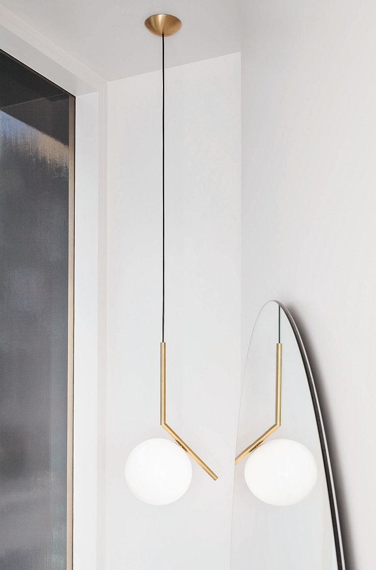 Inspired By: Michael Anastassiades Lighting