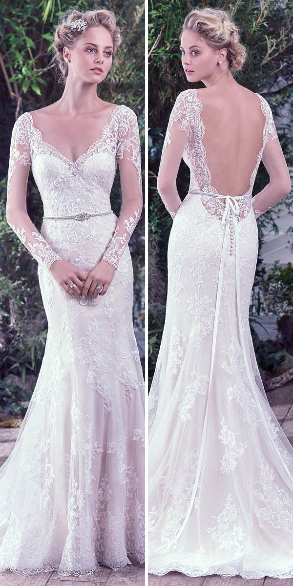 lisette bridal collection by maggie sottero 15