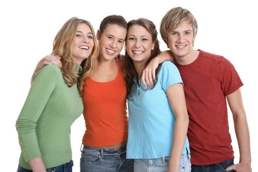 Our own unique personality style dictates the kind of friend we are most likely to be. http://www.examiner.com/article/teenagers-friendship-and-love