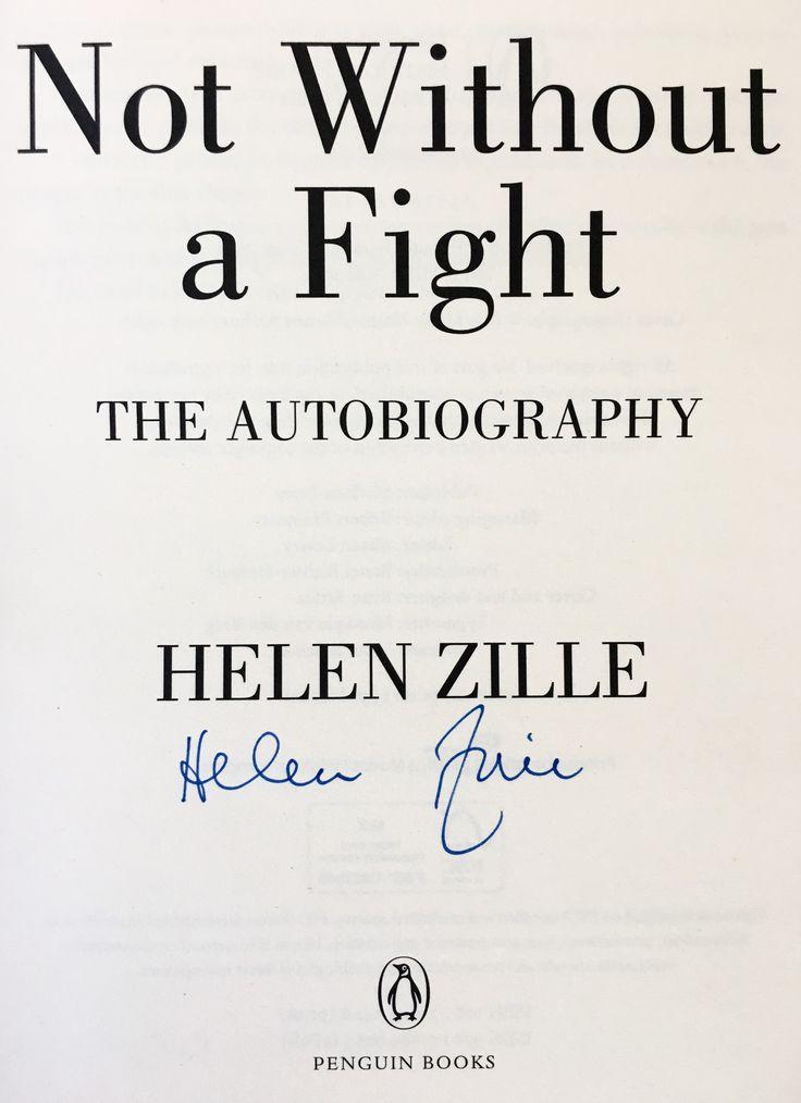 Helen Zille (https://en.wikipedia.org/wiki/Helen_Zille)