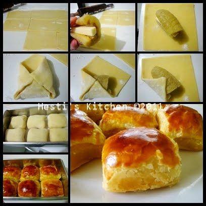 HESTI'S KITCHEN : yummy for your tummy: Molen Pisang Keju