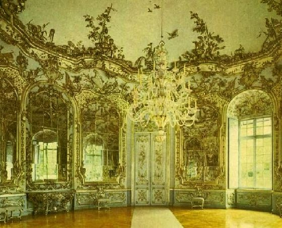 17 best images about rococo on pinterest baroque belle for Sala 976 latin palace