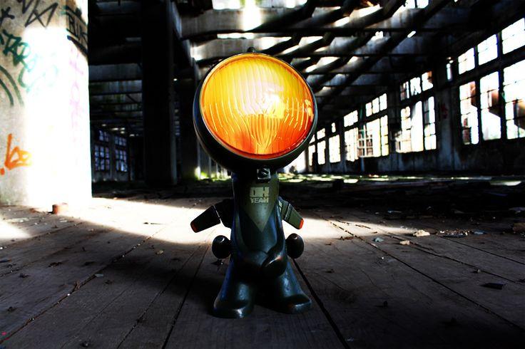 Urban lights 都市のライト - nanan