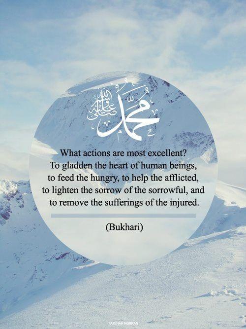 prophet Muhammad sayings                                                                                                                                                                                 More