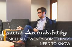5 Steps to embracing crucial accountability in your #professional life #career