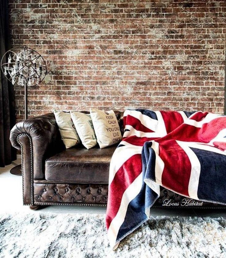 Traditionell, schick, gediegen, aber auch rustikal, edgy und modern – der britische Stil hat viele Gesichter und lässt sich nicht in eine bestimmte Schublade stecken. Hier kommt eine Extraportion Brit-Inspiration für euch.