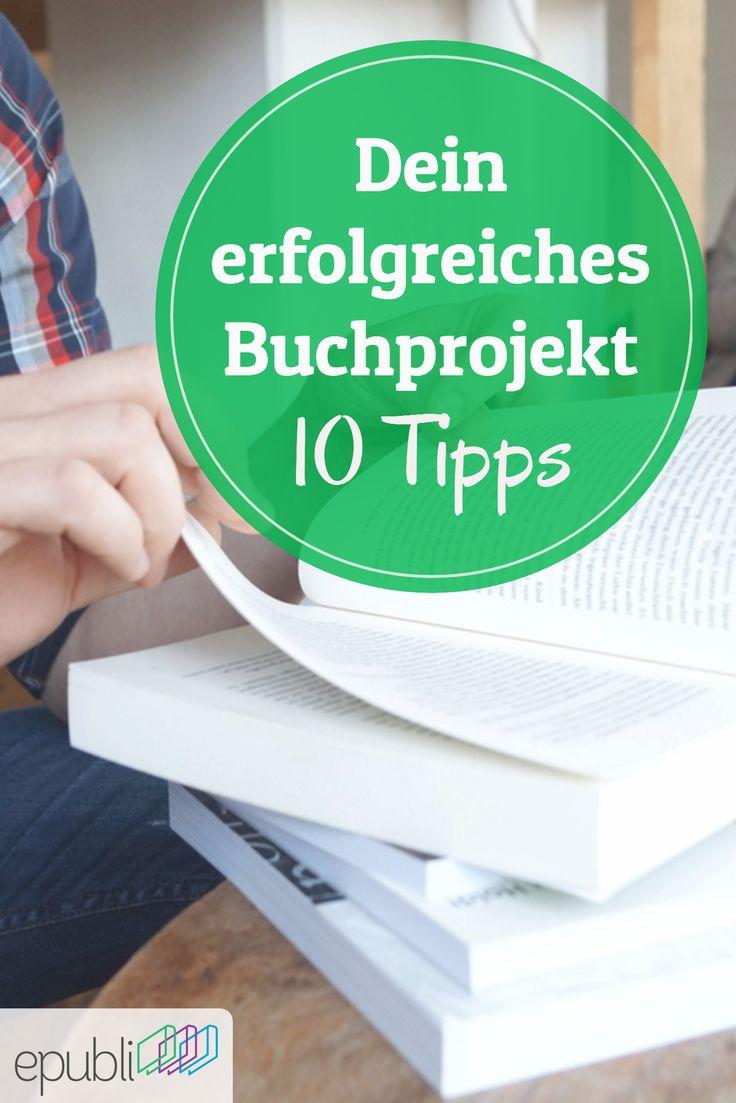 Habt Ihr mal wieder eine Schreibblockade oder Euch fehlt die Motivation? Mit diesen 10 Tipps gelingt Euer Buchprojekt bestimmt: http://www.epubli.de/blog/10-tipps-fuer-ein-erfolgreiches-buchprojekt #epubli #schreibtipps