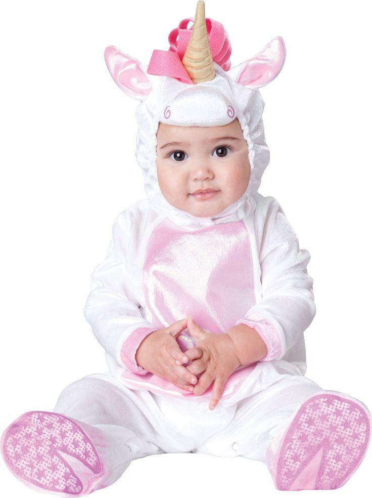 Magical Unicorn Infant / Toddler Girl's Costume