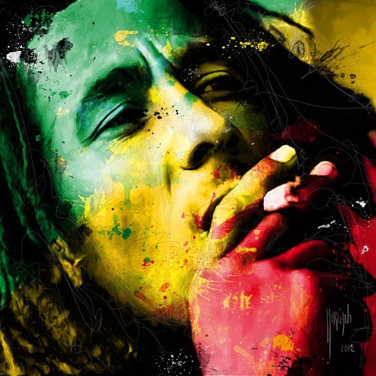 34 best Bob Marley images on Pinterest | Bob marley, Bob and Bob cuts