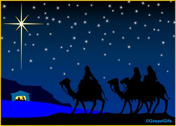 The Christmas story that we celebrate today is a mash-up of the two birth narratives recorded in the gospels of Luke and Matthew with the Epiphany story of the wise men thrown in. Description from apeaceofthespirit.blogspot.com. I searched for this on bing.com/images
