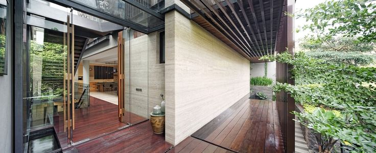 Gallery - Ben House GP / Wahana Architects - 4