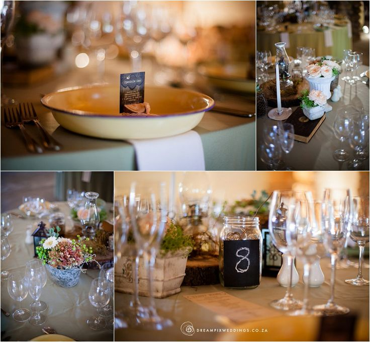 Garden Decor Cape Town: 93 Best Images About Tulbagh Weddings On Pinterest