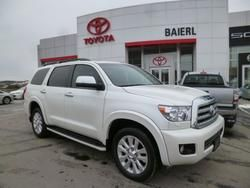 Baierl Toyota, specializing in new and used Toyota and Scion cars, trucks, hybrids and SUVs. Search for a new or used Toyota 4Runner, Avalon, Camry, Corolla, FJ Cruiser, Highlander, Land Cruiser, Matrix, Prius, RAV4, Sequoia, Sienna, Tacoma, Tundra, Venza, Yaris, and more. Search for a new or used Scion FR-S, iQ, tC, xB, xD and more. Great selection of Toyota and Scion vehicles; service; savings; specials; parts; and financing. http://baierltoyota.com/