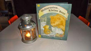 Boek thema licht en donker