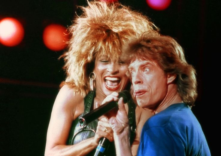 PHOTOS: On this day – July 13, 1985, Live Aid Concert
