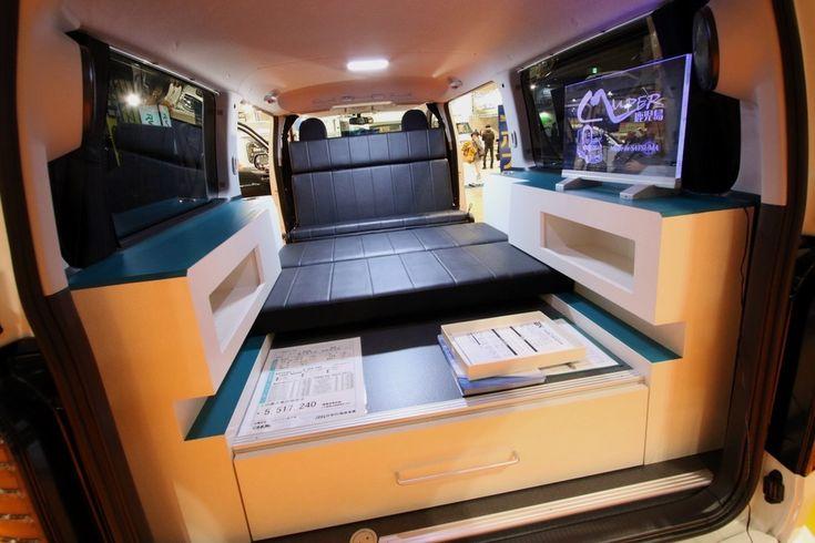 キャンパー鹿児島 Birth Nexus ベース車両 ハイエース 街乗りから車中泊を目的としたキャンピングカー Birth Nexus 外装は外装はエアロパーツやライトカスタム 車内は充実したリビングスペースを確保 キャンピングカーショー2017出展車両 ハイエース