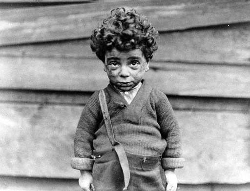 Italian American boy, c.1902, Chicago. Probably taken ...