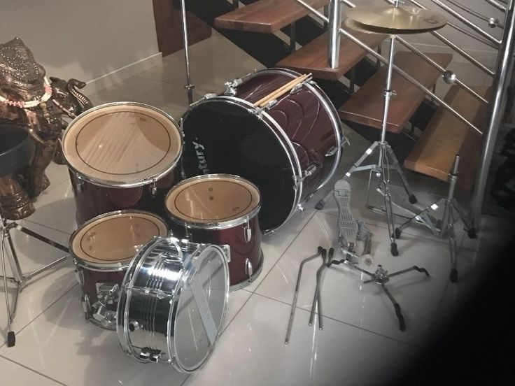25 Best Ideas About Drum Sets For Sale On Pinterest