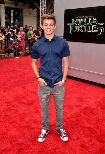 jack griffo - Google Search
