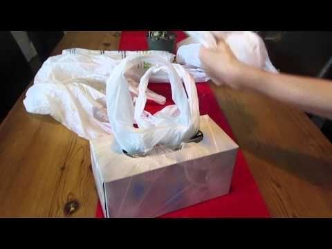 Perfektný trik s igelitovými taškami, ktorý vám uľahčí život!