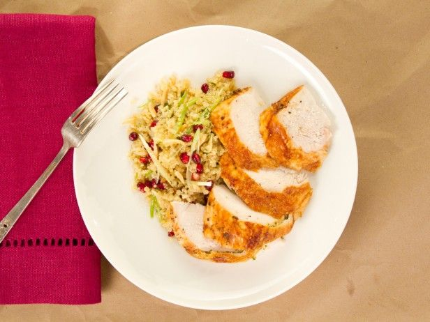 Keep Calm and Friendsgiving On with 3 Thanksgiving Potluck Tips | Devour the Blog, by Cooking Channel