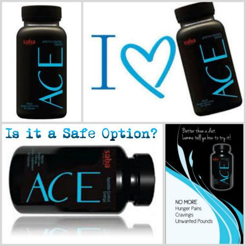 Saba ACE: Is it Safe for Dieters?