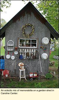 17 migliori idee su casette da giardino su pinterest for Planimetrie di piccoli cottage