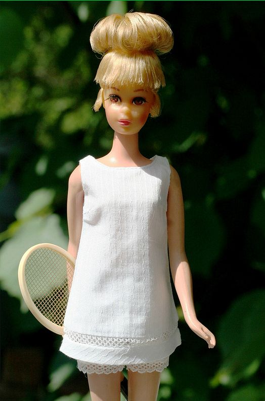 Barbie S Cousin Francie Read More On My Blog Http Www